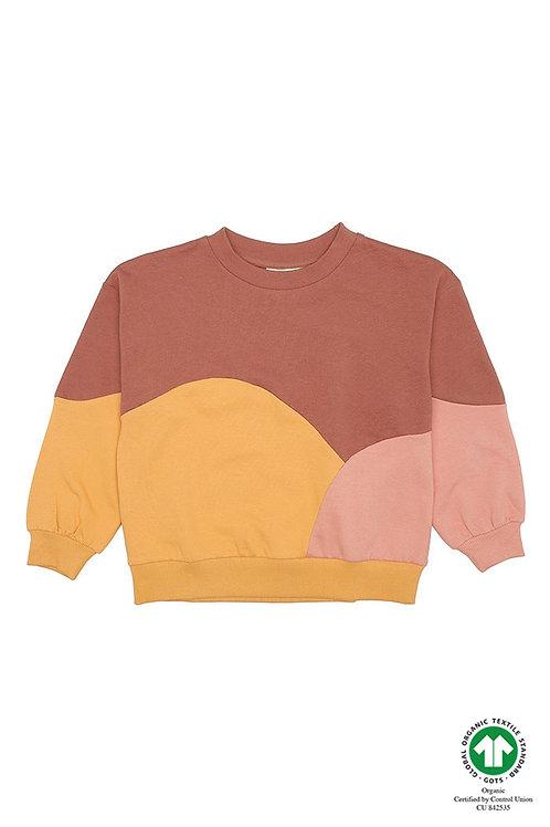 Scenery Girl, Drew Sweatshirt