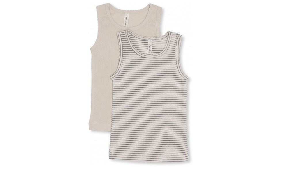Tank Tops - pack of two - girl