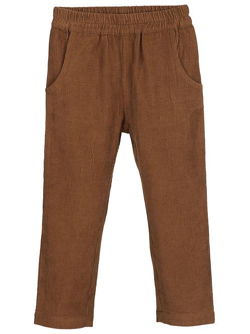 SERENDIPITY Loose Pants