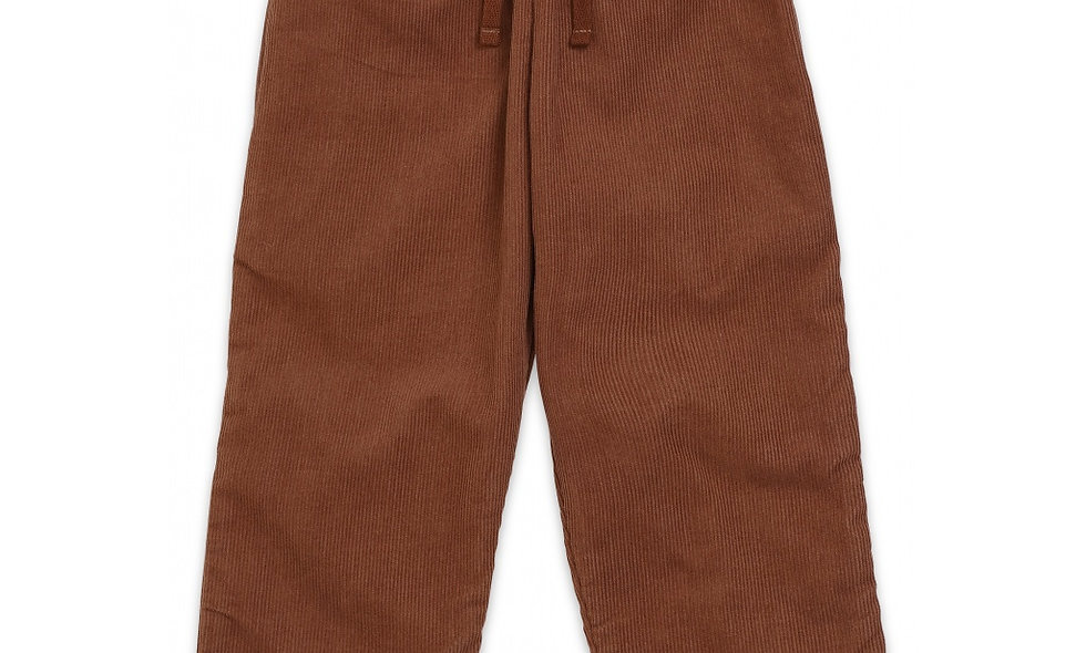 SIMME PANTS-Toffee