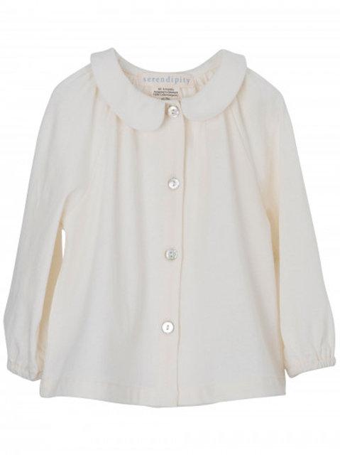 Girl shirt jersey