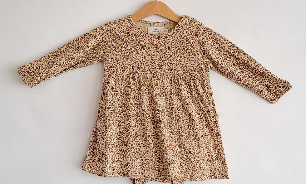 Konges Sloejd dress 12-18 months