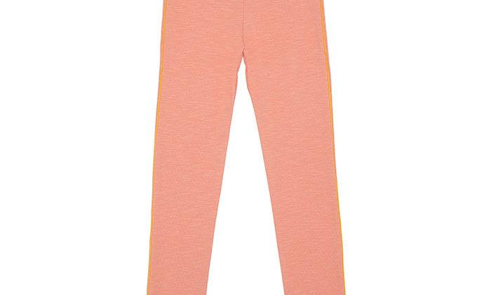 Tawny Orange Paula leggings