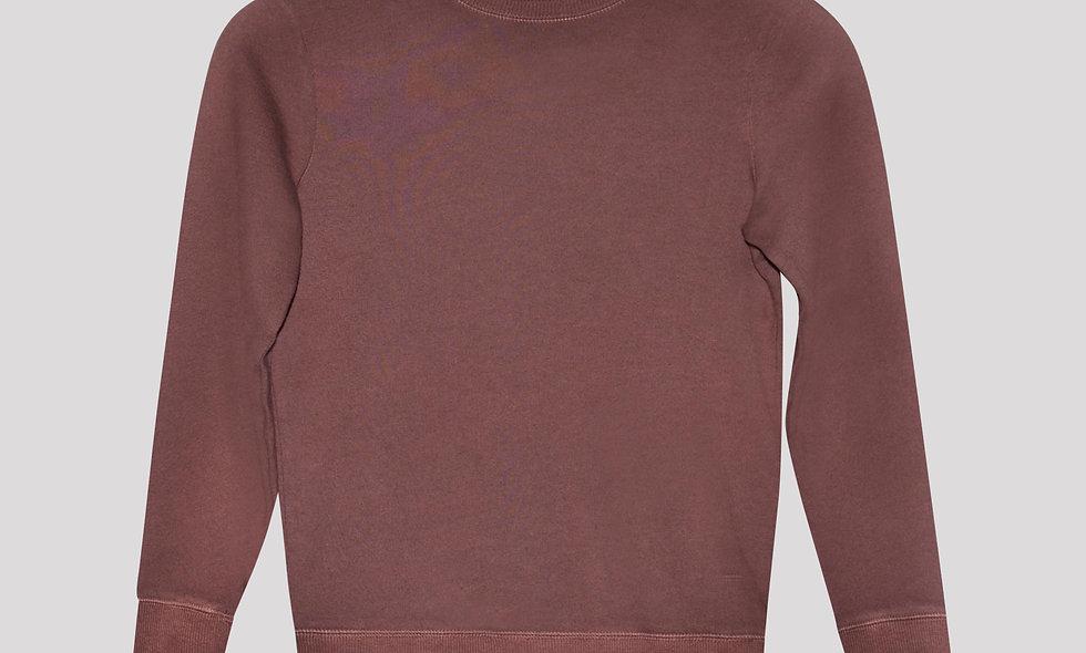 Jean sweater organic