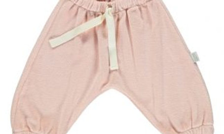 PANTALON-powder pink