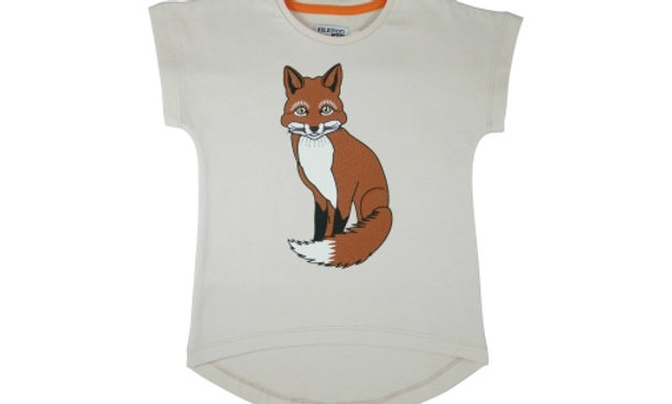 T shirt Fox