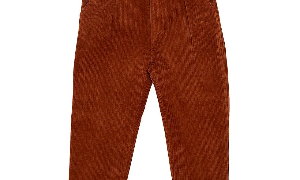 WAWA Sasha pants - caramel