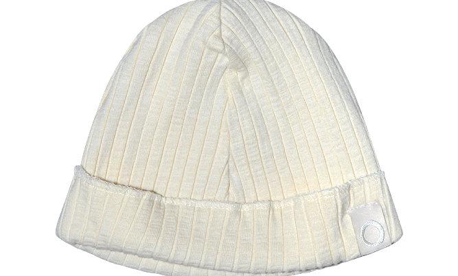 I dig denim organic hat