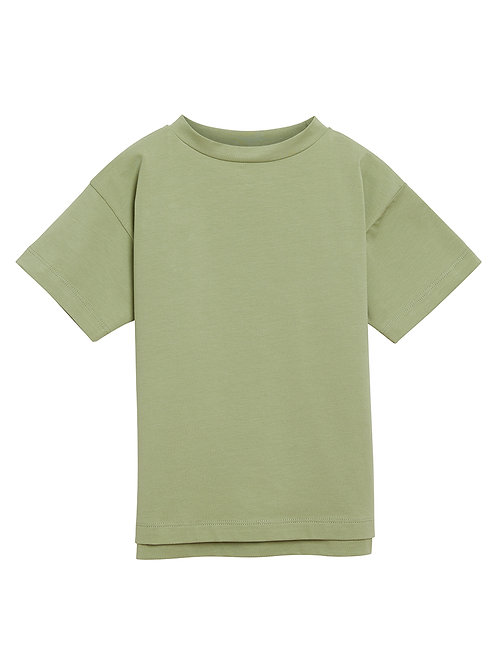 Uni Tee Foam Green