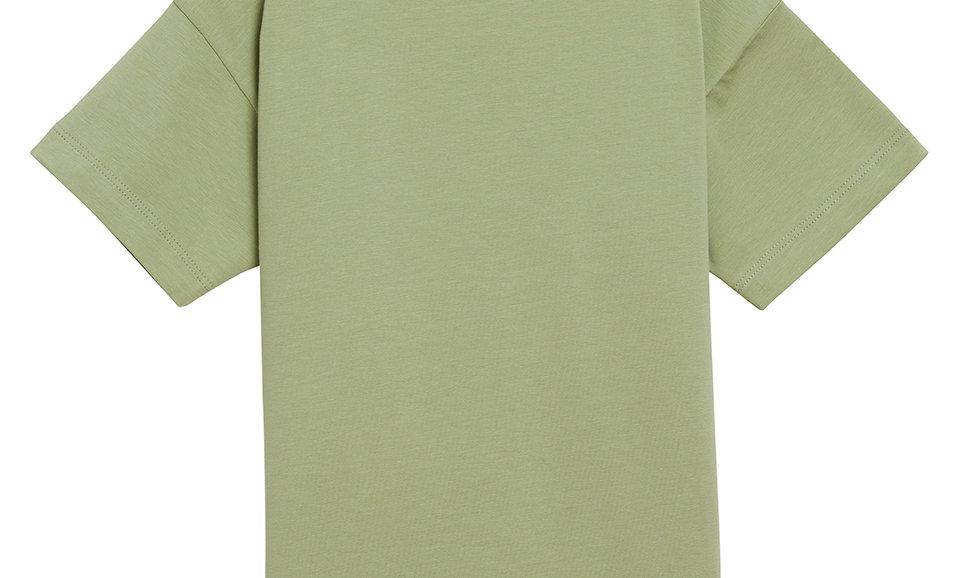 WAWA - Uni Tee Foam Green