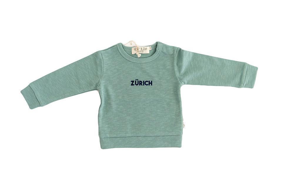 Zürich Sweat