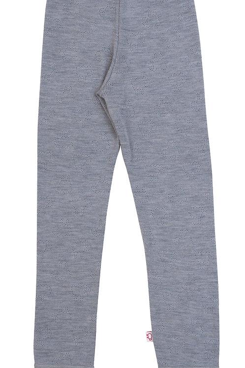 WOOLAMI leggings Grey