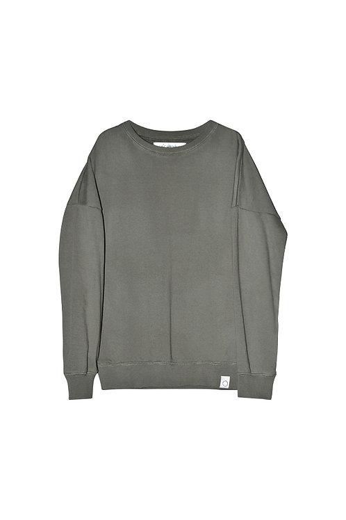 I dig denim Blake sweater