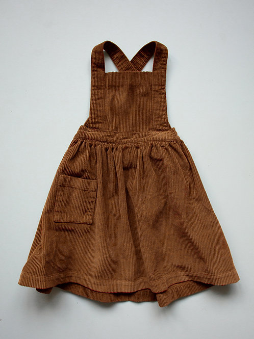 the SIMPLE FOLK  Pinafore