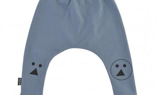 Baggy pants blue FACE