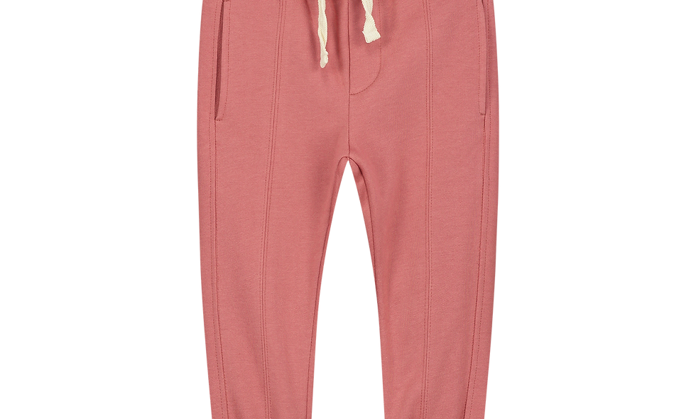Arizona sweat pants rosewood