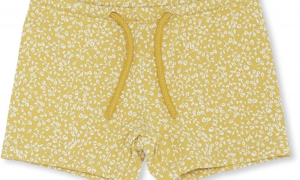 Sunspelled blossom mist swim trunks