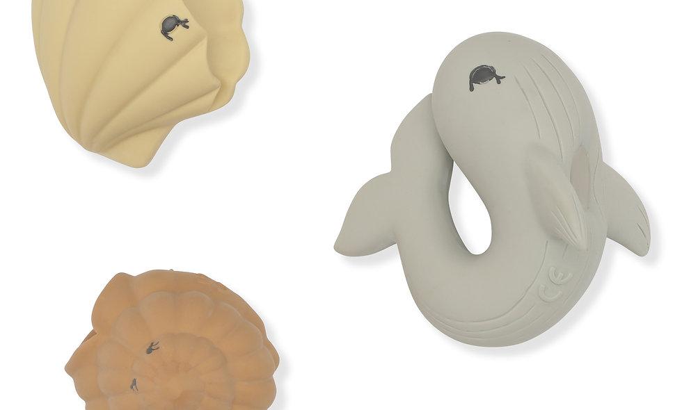 Konges Sloejd Bath toys