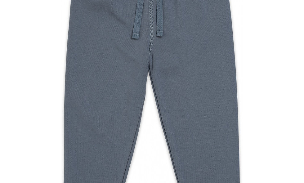 EBI PANTS - Thunder Blue