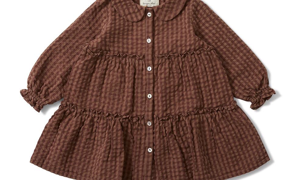 Konges Sloejd Ada dress
