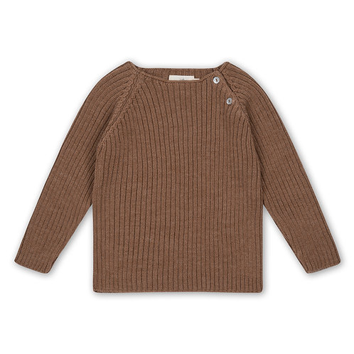 Konges Sloejd Toma knit blouse