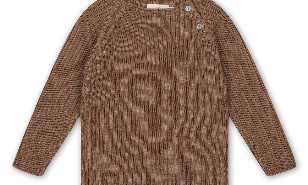 Konges Sloejd Toma knit blouse