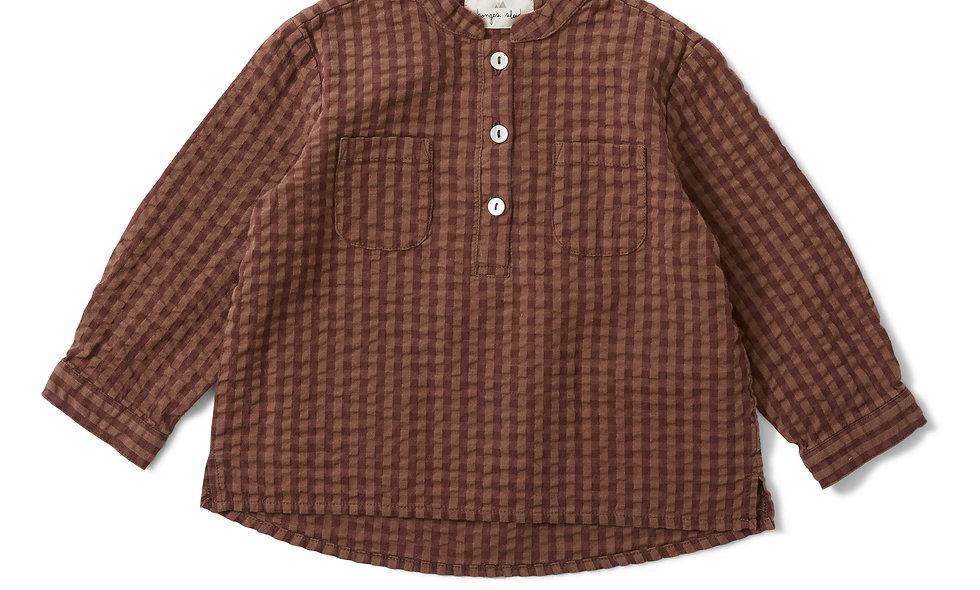 Konges Sloejd Charlie shirt