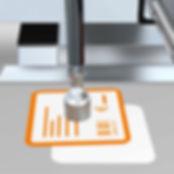 check weigher, switch and go, contact pendulum, applicator, highspeed applicator, espera nova