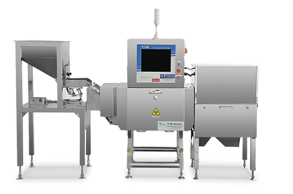 X-Ray system for Bulk Products