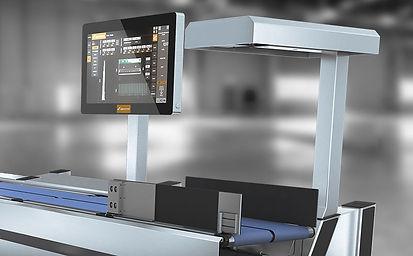 3d camera, weigh price labeller, weigh price labelling, espra nova, industry 4.0