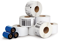 Food Labels, Thermal Labels, Ribbons, Thermal Transfer