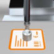 contact linear applicator, applicator, espera nova, check weigher, checkweigher