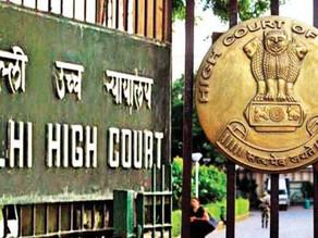 Uniform Civil Code: Delhi HC urges Centre to take necessary steps towards Implementation