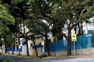 Rua Eduardo Pôrto