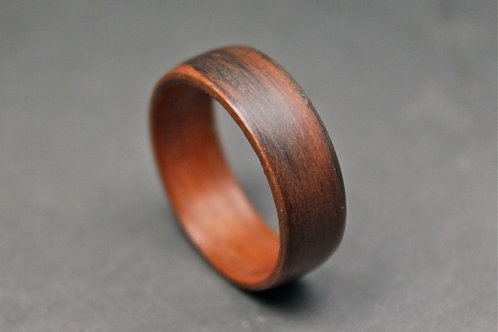 Indian Rosewood Ring