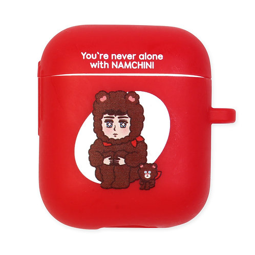 NAMCHIBI AirPods case - Bear