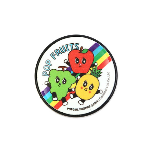 POPGIRL Friends Smartphone X  holder - Fruits