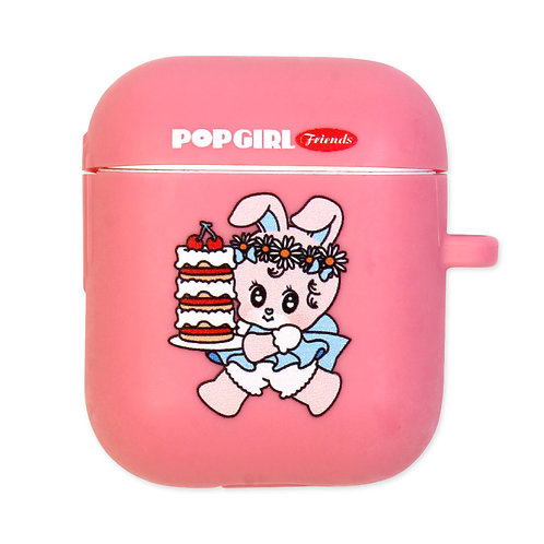POPGIRL Friends AirPods case - Toto