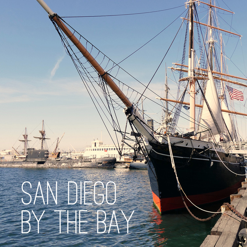 San Diego Babysitting | McLandia Beyond the Zoo guides