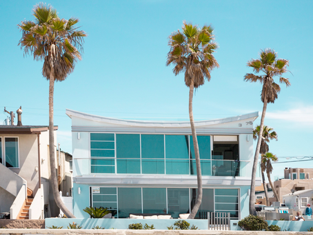 5 Reasons You Should Choose a Vacation Rental