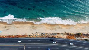 California road trip, san diego beaches, family vacation