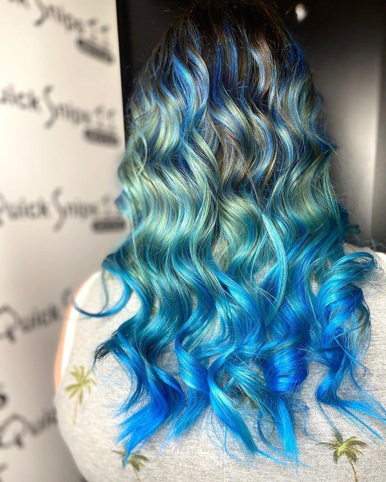 Hair by Nichole