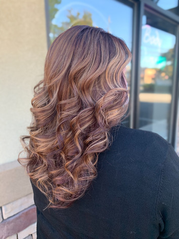 Hair by Sharon