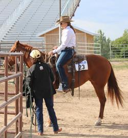 ranch riding 2