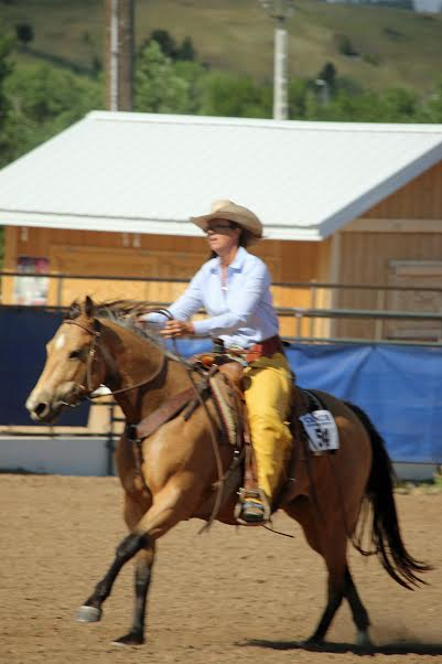 ranch riding 3
