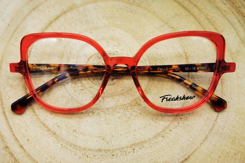 Références lunettes 1