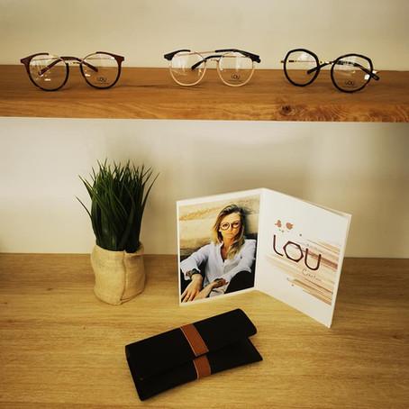 Nouvelle collection Lou Création