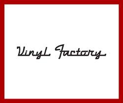 Lunettes de Vue Vinyl Factory