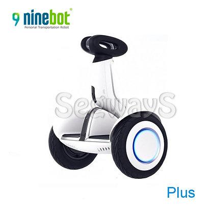 Ninebot Plus