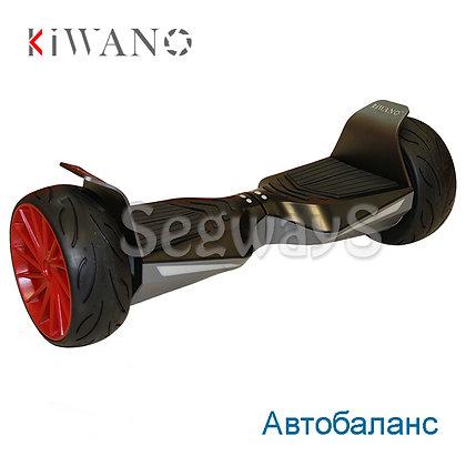 KIWANO  KO-X